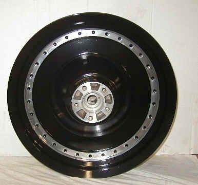 black fatboy wheel with hi lite.jpg (81957 bytes)